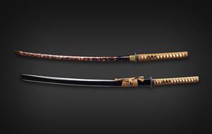 Handmade Knives & Swords