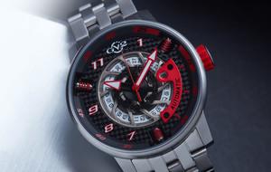 Distinctive Swiss Timepieces