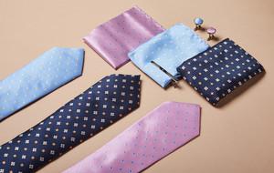 Silk Tie Sets
