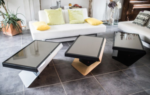 The Smart Coffee Table
