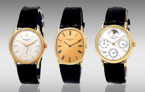 Outstanding Luxury Watches