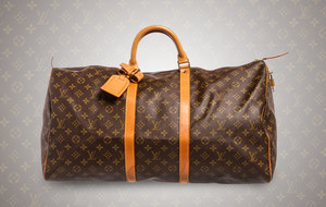 Gucci, Louis Vuitton, & More