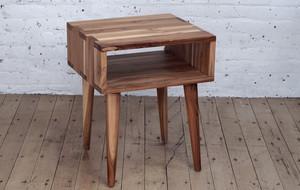 Repurposed + Refined Furniture