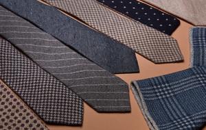 Designer Ties & Pocket Squares