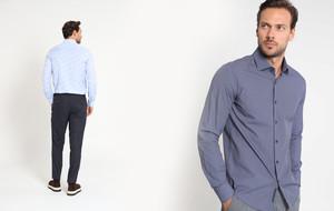 Blazers, Dress Shirts, & Pants
