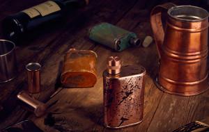 Classic American Copper
