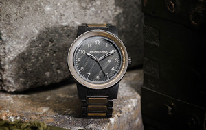 Wood Watches & Accessories