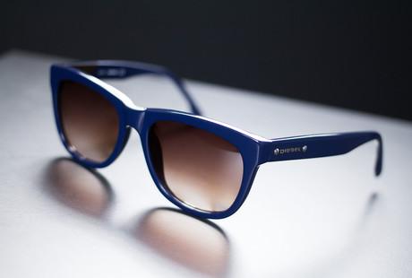 Bold Men's Sunglasses
