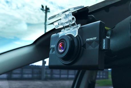 The Smart Dash Cam