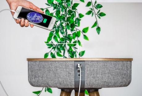 The Studio Smart Table