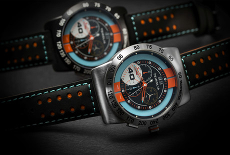 Bold Sport Watches