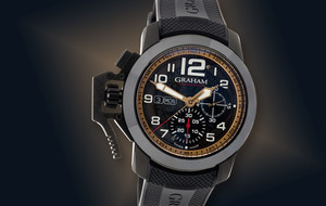 Refined Luxury Timepieces