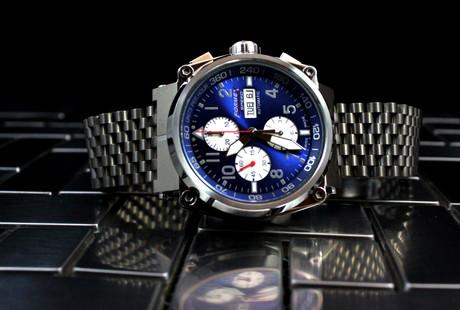 Swiss Moto Watches