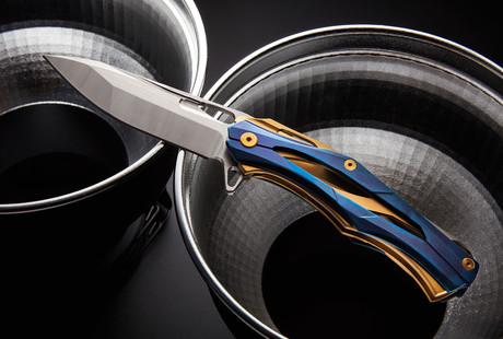Knives + EDC Tools