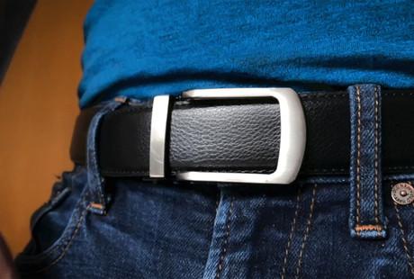 The Modular Modern Belt