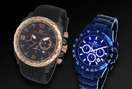Precision Sport Watches