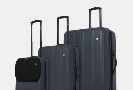 Italian-Designed Luggage