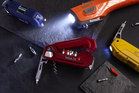Timeless Multi-Tools