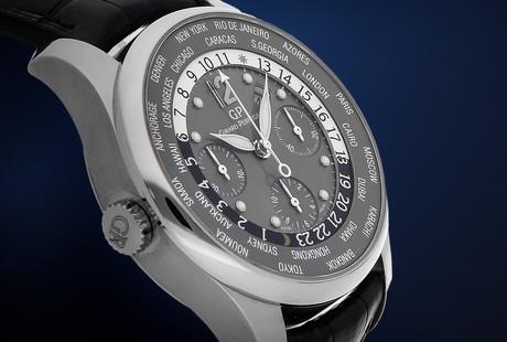 Luxury GMT Watches