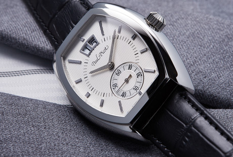 Artisanal Swiss Watchmaking