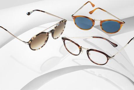 Exceptional Italian Sunglasses