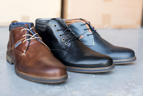 Shoes For All Seasons