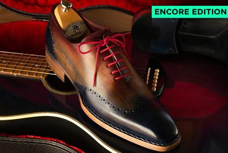 Artisanal Dress Shoes