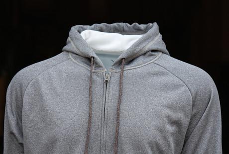 Smart-Heated Clothing