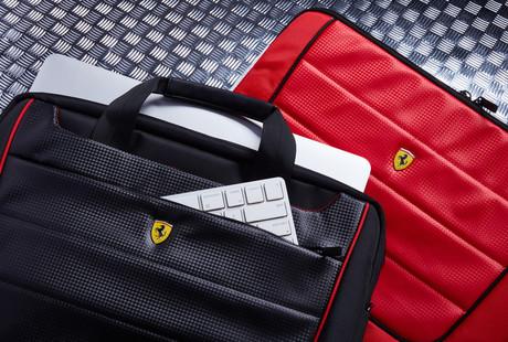 Ferrari Laptop Cases & Bags