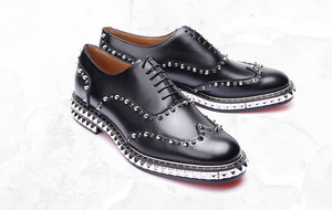 550143881d1 Christian Louboutin - Iconic Designer Shoes & Accessories - Touch of ...