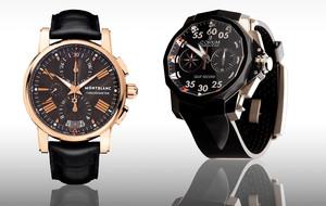 Impressive Timepieces