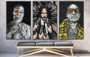 Canvas Prints With Attitude