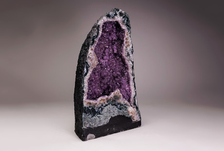 Spectacular Mineral + Gem Displays