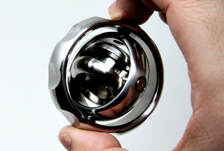 The EDC Gyroscope