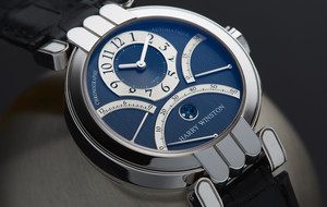 Prominent Timepieces