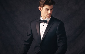 Classic Tuxedos + Accessories