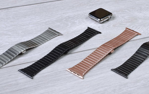 Apple Watch Link Bracelets
