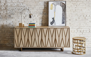 Design-Forward Home Furnishings