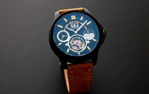 Amazing Timepieces