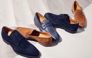 Timeless Leather Footwear