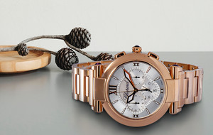 Incredible Luxury Ladies Watches