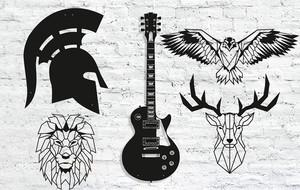 Black Metal Posters