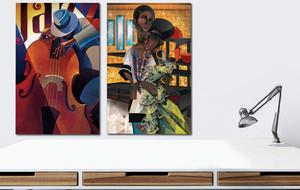 Expressive Canvas Prints