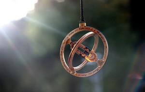 The Pocket Sundial