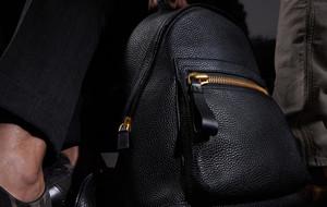 Designer Bags + Wallets