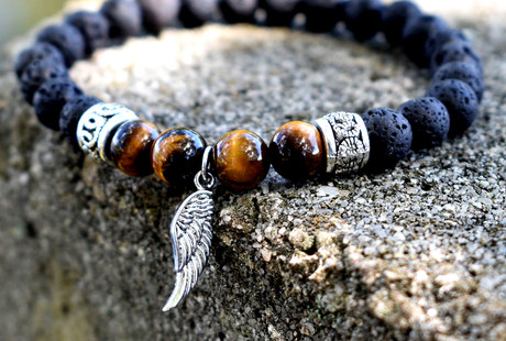 Powerful Beaded Bracelets