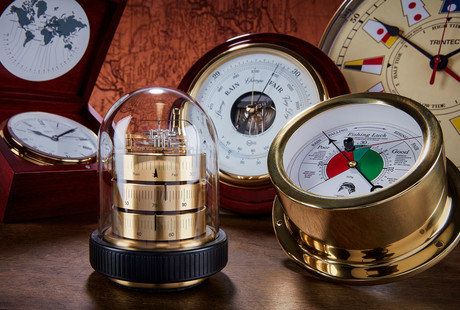 Nautical & Aviation Instruments