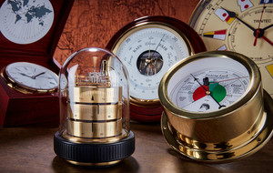 Nautical & Aviation Instruments