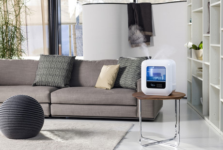 Air Purifiers & Humidifiers