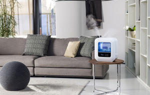 Air Purifiers & Humidifiers